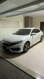 Honda Civic EXL 19mil km