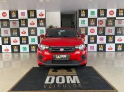 Título do anúncio: FIAT MOBI 2018/2018 1.0 EVO FLEX LIKE. MANUAL
