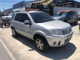 Ecosport 2012 GNV automático *2021 PG somente 48X 699