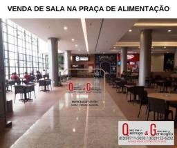 Título do anúncio: Sala em shopping para venda tem 34 metros quadrados em Jardim Oceania - João Pessoa - PB