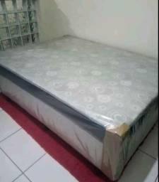 (Promoção) camas Box de casal diretamente da fábrica,  Leiam a descrição!