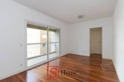 Título do anúncio: Apartamento 1 quarto e 1 vaga para aluguel no Centro de Curitiba