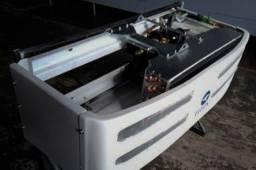 Equipamento acoplado para veículos de pequeno até 3m novos Mathias implementos