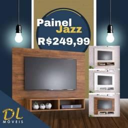 Painel Jazz Para Tv até 42?