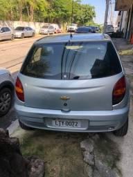 Celta 2003 GNV