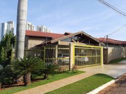 Título do anúncio: Casa à venda, 2 quartos, 2 suítes, 3 vagas, Vivendas do Bosque - Campo Grande/MS