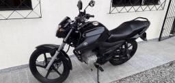 Yamaha Factor 125 injetada 2021