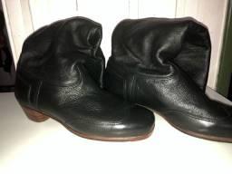 Botas para dança