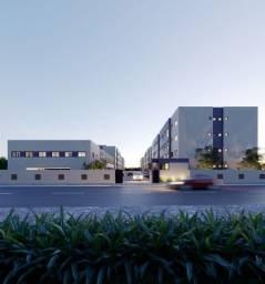 Apartamento à venda, 55 m² por R$ 140.999,00 - Ernesto Geisel - João Pessoa/PB