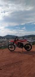 Xr200 moto trilha 3mil