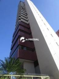 Título do anúncio: Apartamento à venda, 3 quartos, 3 suítes, 3 vagas, Dionisio Torres - Fortaleza/CE