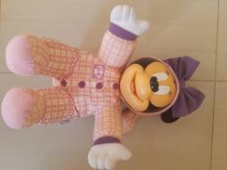 Minie de pijama