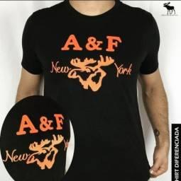 T-Shirt Importada
