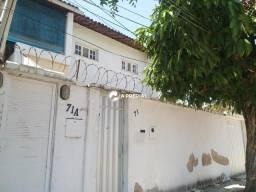 Casa para aluguel, 3 quartos, 2 suítes, Patriolino Ribeiro - Fortaleza/CE