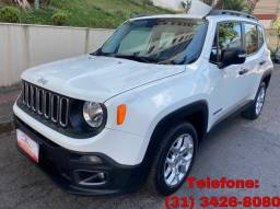 Jeep Renegade Sport AT 1.8 2018