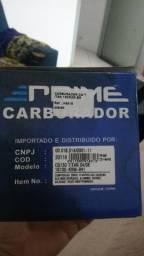 Carburador cg 150 Prime Novo c Coletor Admissão 04/08