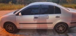 Polo sedan 2008 Gnv 5° geração 19.900,00