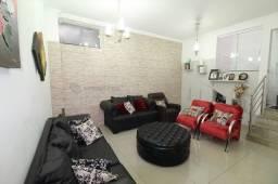Casa de condomínio à venda com 4 dormitórios em Dona clara, Belo horizonte cod:84100