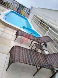 Apartamento à venda com 2 dormitórios em Jardim são paulo, João pessoa cod:39903