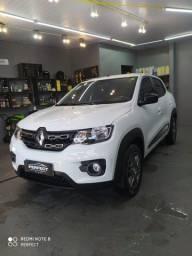 Título do anúncio: Renault Kwid Impecável. Na Garantia.
