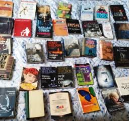 Livros Usados - Sebo
