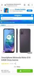 Título do anúncio: Motorola g10