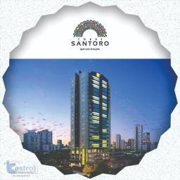Torre Santoro. 3/4. 3 Suítes. 2 Vagas _ Ve. 25