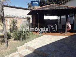 Casa à venda com 3 dormitórios em Trevo, Belo horizonte cod:765797
