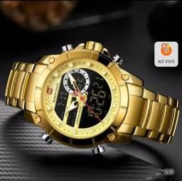 Relógios Naviforce