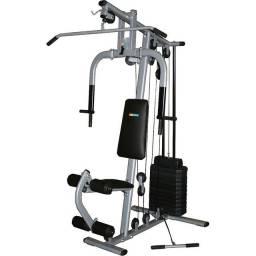 Estação de Musculação Smart 8000 Life Zone