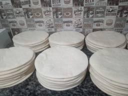 LM massas de pizza faça já a sua encomenda!!