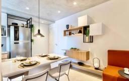 Apartamentos lindíssimos
