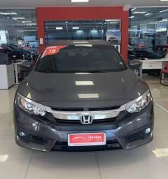 Título do anúncio: Civic Sedan EXL 2.0 Flex 16V Aut.4p
