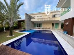 Título do anúncio: Salvador - Casa Padrão - Alphaville II