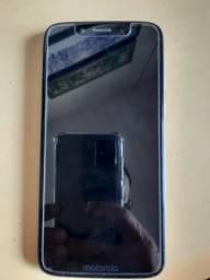 Celular Motorola moto G7 play ( aceito cartão)