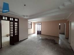 Título do anúncio: Casa para alugar, 240 m² por R$ 4.000,00/mês - Cidade dos Funcionários - Fortaleza/CE