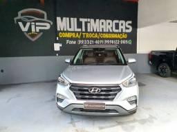 Hyundai/Creta Prestige 2.0 Flex Automático 2017/2017