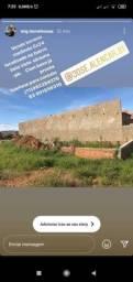 Terreno em Uiraúna