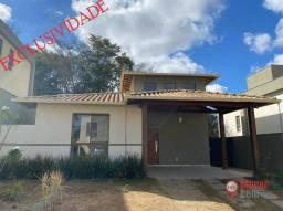 Título do anúncio: Casa com 3 dormitórios para alugar, 127 m² por R$ 2.700,00/mês - Cidade Jardim Residencial