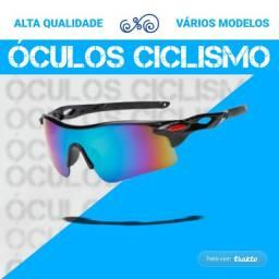 Óculos para Ciclismo Alta Qualidade
