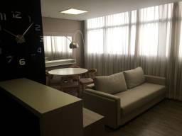 Título do anúncio: Apartamento à venda, 1 quarto, 1 suíte, 2 vagas, Luxemburgo - Belo Horizonte/MG