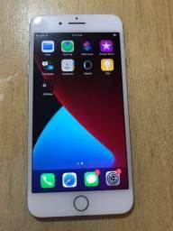 IPhone 7 Plus 256gb Impecável Indestrutível