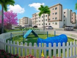 Condominio cidade de berlim, com 2 quartos