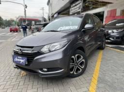 Honda Hrv Ex Baixo Km