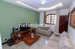 Casa à venda com 3 dormitórios em Santa branca, Belo horizonte cod:93229