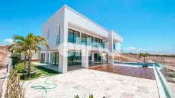 Casa de condomínio para venda tem 450 metros quadrados com 5 quartos em Aquiraz - Aquiraz