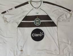 Camisa Coritiba 2003 Oficial Penalty