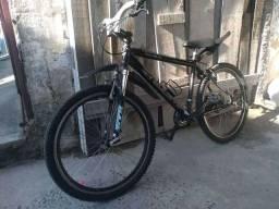 Vendo bike 26 GTS