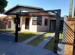 VENDE-SE casa em Bairro Nobre na cidade de Santa  Rosa