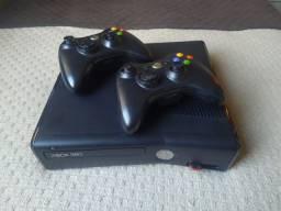 Xbox 360 Desbloqueado 2 Controles